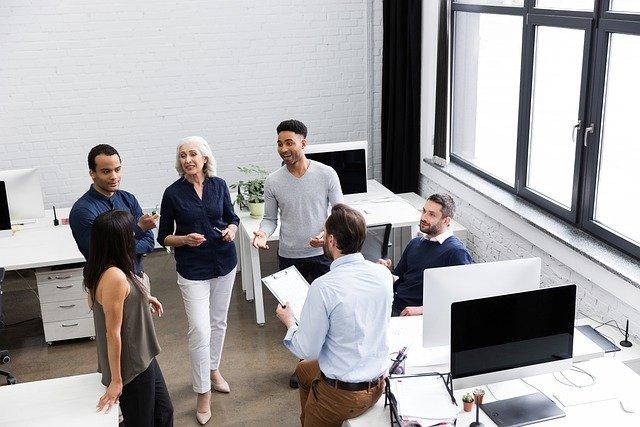 Líderes de transformação digital