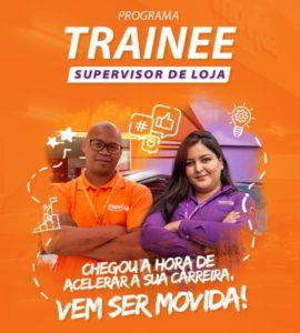 Programa de Trainee de Lojas