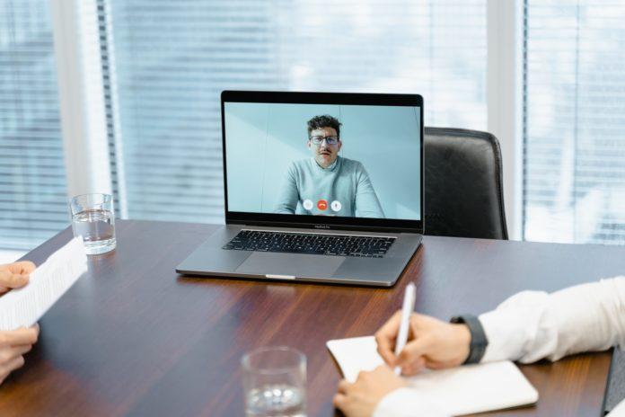 vídeo currículo como fazer