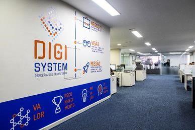 Digisystem
