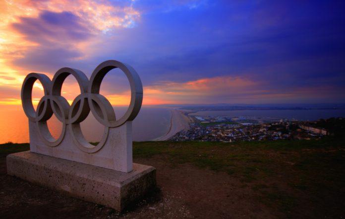 saúde mental e Jogos Olímpicos