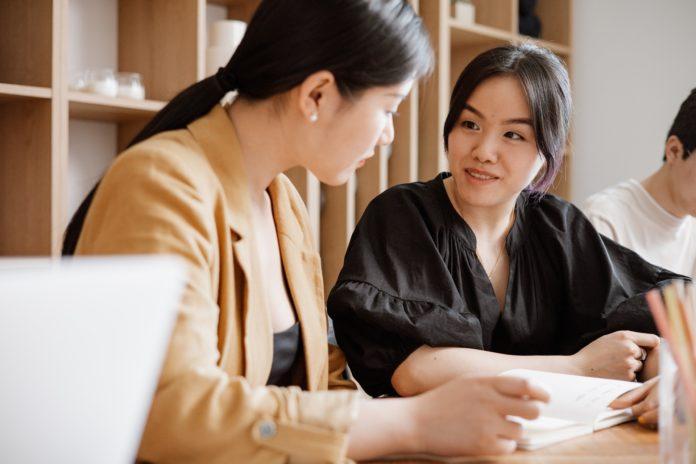 contratação de mulheres