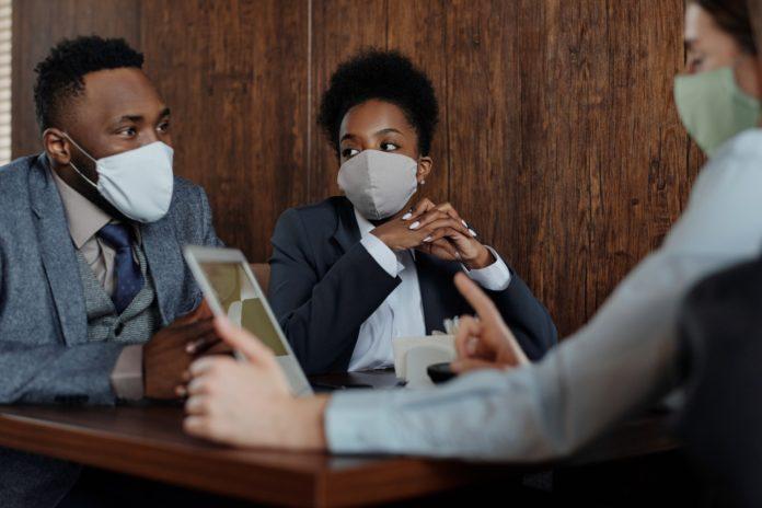 Desafios da pandemia