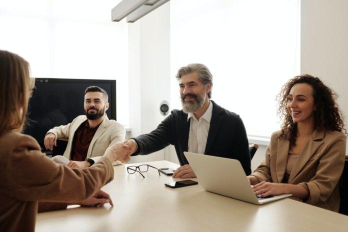 Práticas de contratação