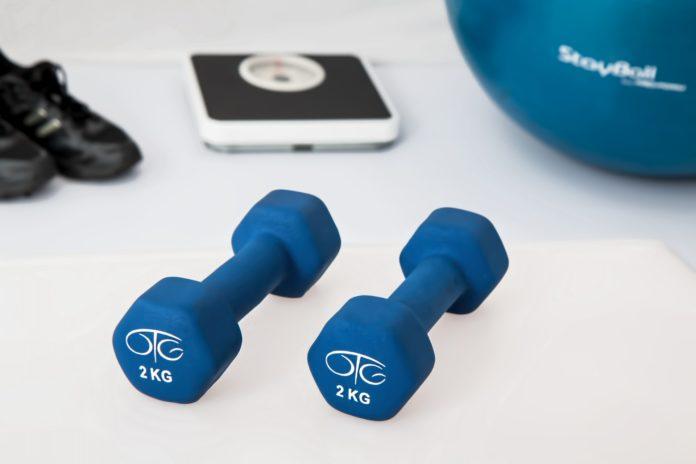 benefício de atividade física