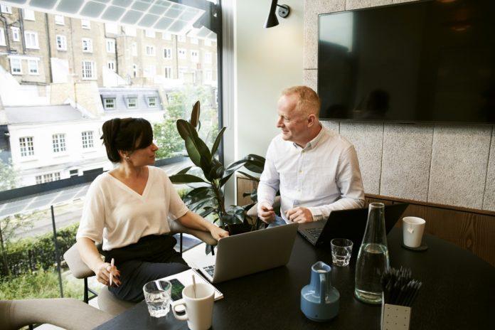 Modernização das relações de trabalho
